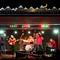 Railroad box car concert