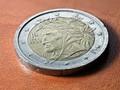 Two Euro, Dante