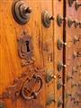 Toledo's Door
