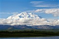Denali from a Kettle Pond