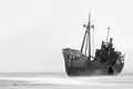 Gost ship