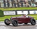 Alfa Romeo at Goodwood