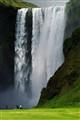 Skogafoss (Iceland)
