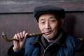 Smocking - China