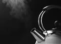 Teapot Steam