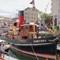 Sony RX100V1: St Katharine Dock
