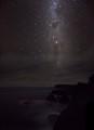 Ben Boyd night sky