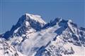 Pic du Balaitous. Pyrenees