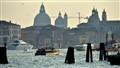 Venice. First date.