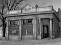 Even The Bank Shut Down