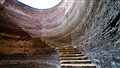 Helical Vav Stepwell, Champaner, Gujarat, India