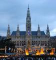 Xmas in Vienna