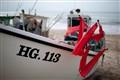 Boat HG. 113