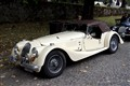 Old ladies - Morgan 1968 convertible