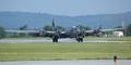 B-29 Touchdown