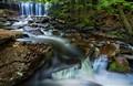 Oneida falls, Pennsylvania