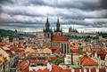 a few days in Prague
