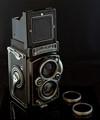 Rolleiflex & Filters