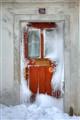 Snow door