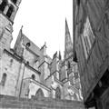 Cathédrale Saint-Lazare d'Autun