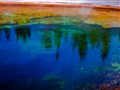 Beauty Pool-Yellowstone NP