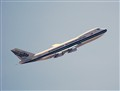 Ascending Plane