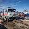 Rybinsk Ferry to Myshkin: Rybinsk Ferry to Myshkin, Yaroslavl Oblast, Russia October 2018