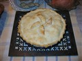 Suzy's Perfect Apple Pie
