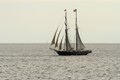 Sailing Ship - Vineyard Sound