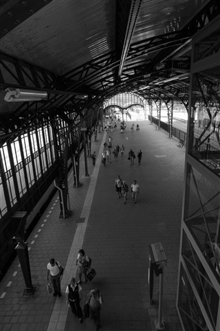 Den Bosch Centraal Station