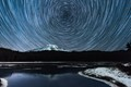 Starry Night at Reflection Lake (small)
