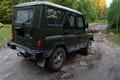 UAZ. Solovki. Russia