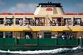 Ferry Tale