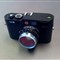 My new (used) Leica M8!!! (iPhone photo)