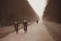 Hannover 1920 biking