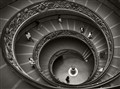 VATICAN STAIRS 2010