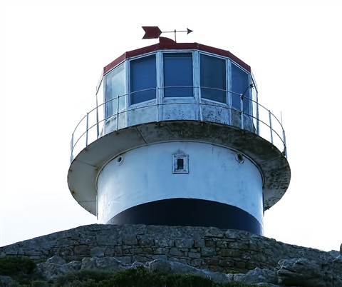 Lighthouse Cape of Good hope