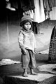 Child in Nepal