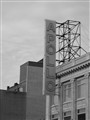 Apollo Theater sign
