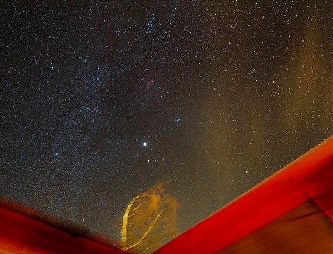 Astroshed-Jupiter-Pleiades-California Nebula