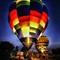 Balloon at Night NECCC bAnes