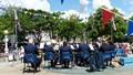 """""""Jubilee Band"""""""