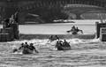 Prague river regatta