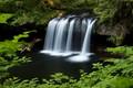 Upper Butte Falls