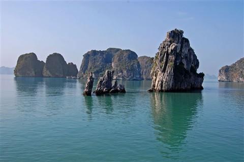 Halong Bay Viet Nam - 5
