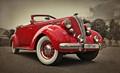 Daimler-Hudson 1937