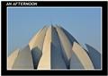 LOTUS TEMPLE NEW DELHI ---- copy