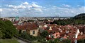 Prague from Hradcany