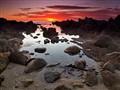 Cape Conran sunrise