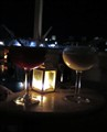 Margaritas by Candlelight